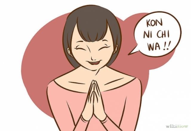 Học giao tiếp tiếng Nhật về những câu chào hỏi