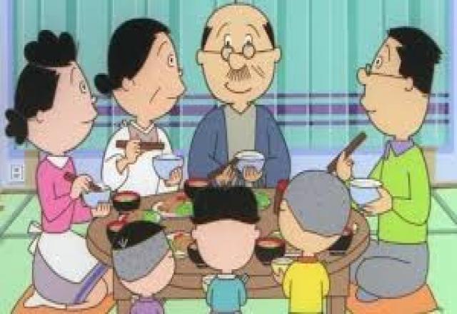 Học giao tiếp tiếng Nhật khi ăn cơm
