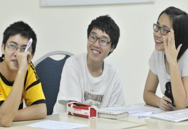 Khai giảng lớp học tiếng Nhật cấp tốc - tháng 5 năm 2016