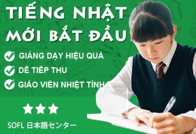 Khai giảng lớp học tiếng Nhật sơ cấp 1 tháng 11/2016