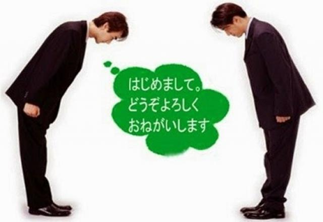 Một số câu giao tiếp tiếng Nhật hay dùng trong cuộc sống