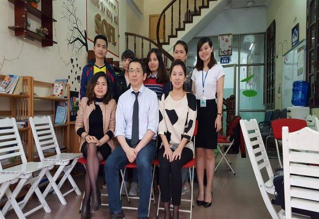 Top 4 địa chỉ học tiếng Nhật tại Hà Nội uy tín nhất năm 2017