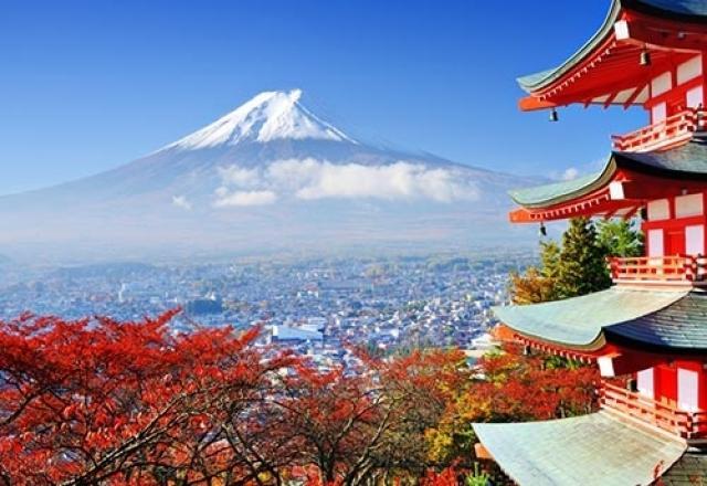 Bốn mùa tiếng Nhật (Phần 1)