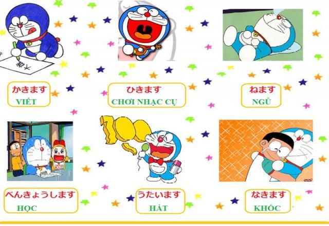 Học từ vựng tiếng Nhật theo chủ đề về đồ ăn