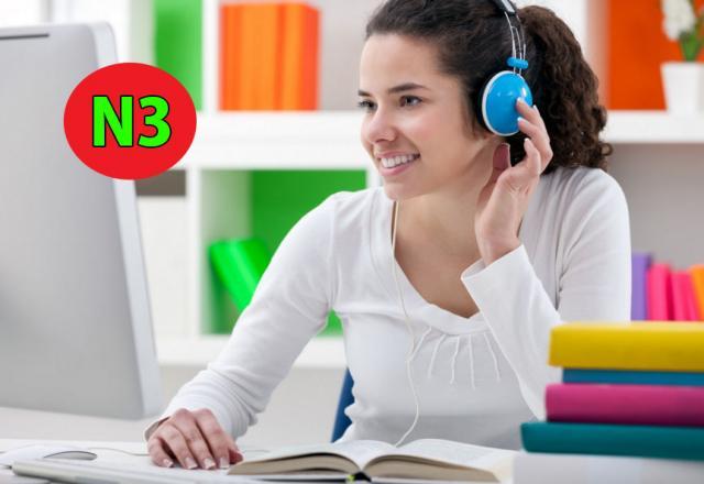 5 sai lầm khi học tiếng Nhật N3 mọi người cần tránh khỏi mắc phải