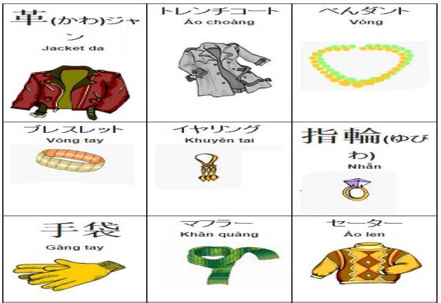 3 lợi ích học từ vựng tiếng Nhật bằng hình ảnh mà bạn chưa biết