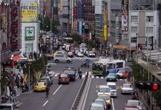 Bỏ túi từ vựng tiếng Nhật về giao thông phổ biến nhất hiện nay