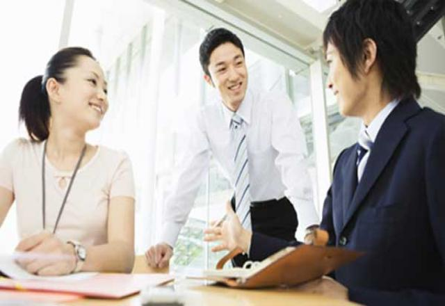 Lộ diện cách học tiếng Nhật cho người đi làm đơn giản mà hiệu quả