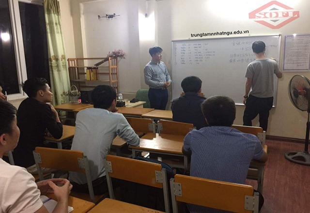 Những thông tin bạn cần biết về khóa học tiếng Nhật trung cấp N3