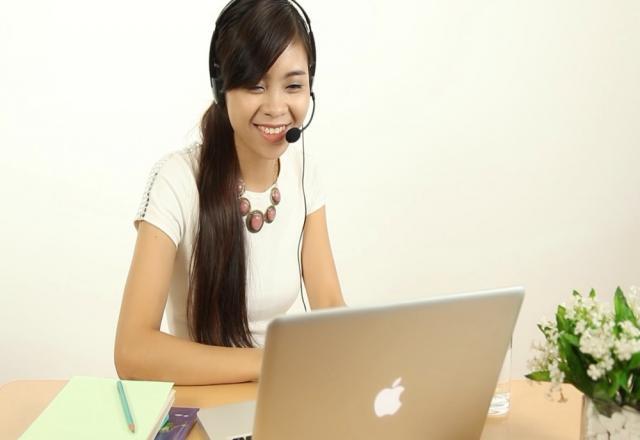 Học tiếng Nhật giao tiếp online chỉ trong vòng 4 tuần