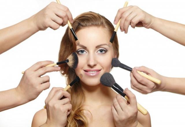 Học từ vựng tiếng Nhật và Make-up xinh đẹp cùng SOFL