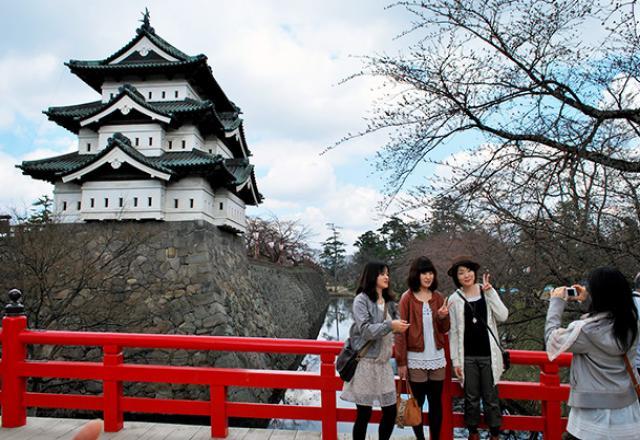 """Note ngay bí kíp chống """"cháy túi"""" khi đi du lịch Nhật Bản"""