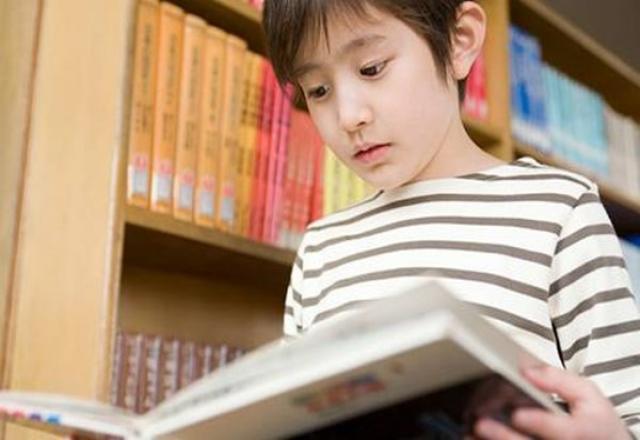 Thói quen đọc sách tiếng Nhật của trẻ em Nhật Bản ai cũng nên học theo