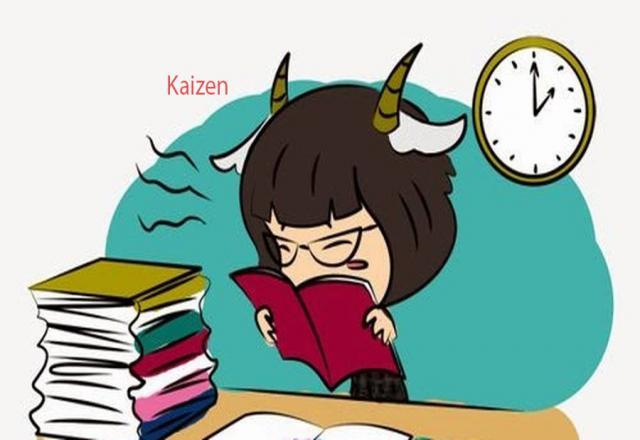 Học và luyện thi JLPT hiệu quả với phương pháp Kaizen