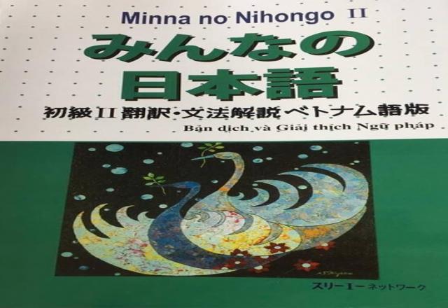 """5 địa chỉ """"vàng""""mua sách tiếng Nhật ở Hà Nội"""