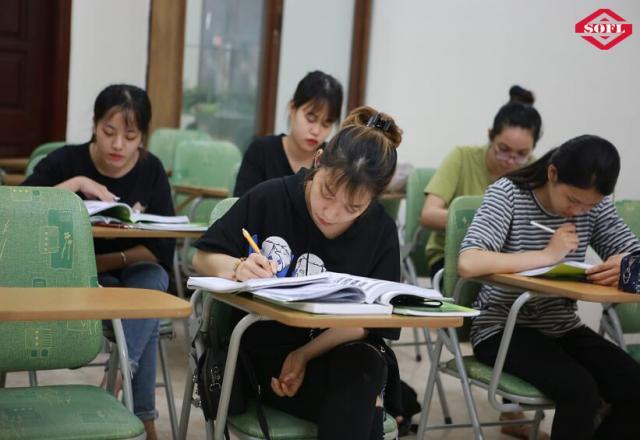 5 bước luyện thi JLPT giúp bạn đạt điểm cao