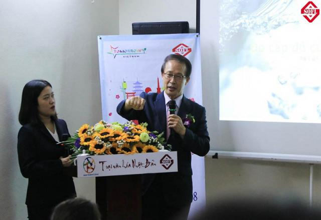 Bạn đang cần tìm một trung tâm dạy tiếng Nhật uy tín tại Hà Nội?
