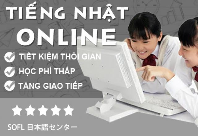 Những trang web học tiếng Nhật online thú vị