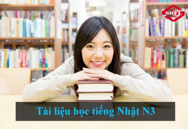 """""""Lộ diện"""" những cuốn giáo trình học tiếng Nhật N3 vô cùng hiệu quả"""