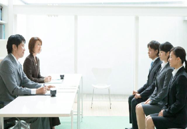 Học tiếng Nhật với các mẫu câu hỏi khi phỏng vấn xin việc
