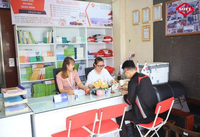 Mách bạn trung tâm tiếng Nhật uy tín nhất ở Hà Nội