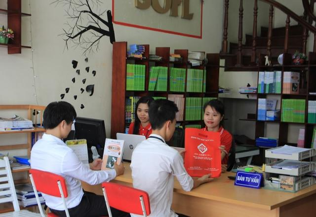 Các trung tâm dạy tiếng Nhật giao tiếp tốt nhất tại TP.HCM