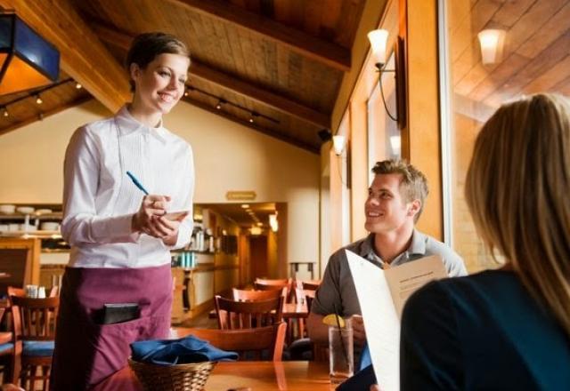 Hội thoại tiếng Nhật trong nhà hàng