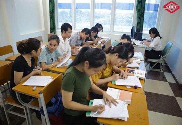Cẩm nang luyện thi tiếng Nhật N4 hiệu quả