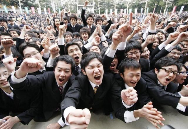 Học cách người Nhật làm việc để đạt tới thành công