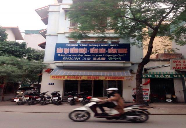 Tìm trung tâm tiếng Nhật uy tín tại quận Thanh Xuân