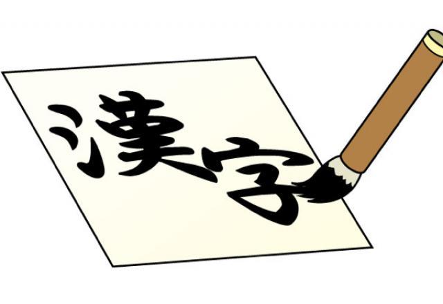 Những chữ Kanji N3 theo âm on hàng Y