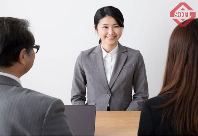 Tổng hợp lưu ý về giao tiếp tiếng Nhật khi gặp đối tác