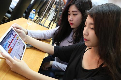Hoc tieng Nhat online